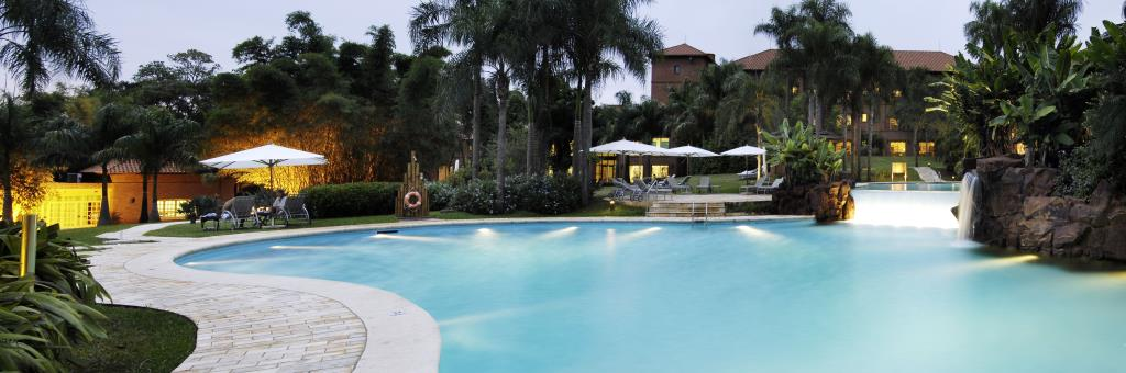 Hotel Iguazu Grand Hotel Resort & Casino