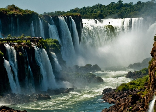 Cataratas do Iguaçu (Argentina