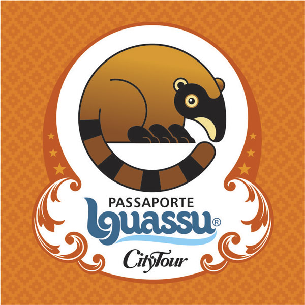 Passaporte Iguassu City Tour